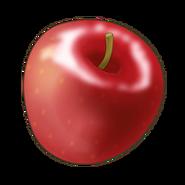 Othellonia art apple