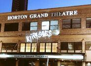 Netflix Death Note SDCC sneak peek screening theatre