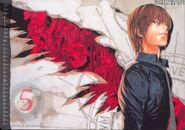 Kisuki.net artbooks death-note-blanc-et-noir 5