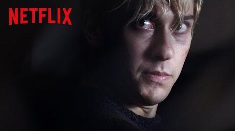 Netflix Death Note trailer