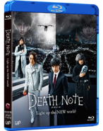 LNW Blu-ray
