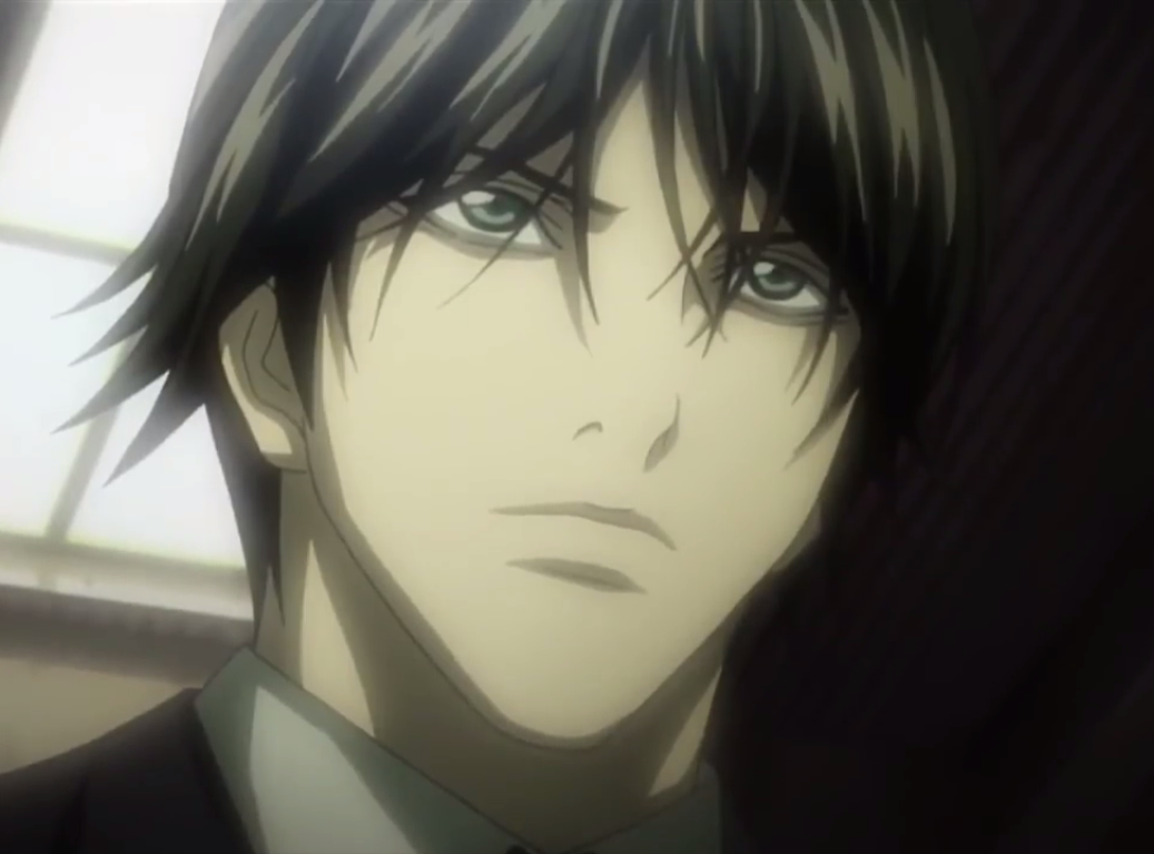 Stephen Gevanni | Death Note Wiki | Fandom