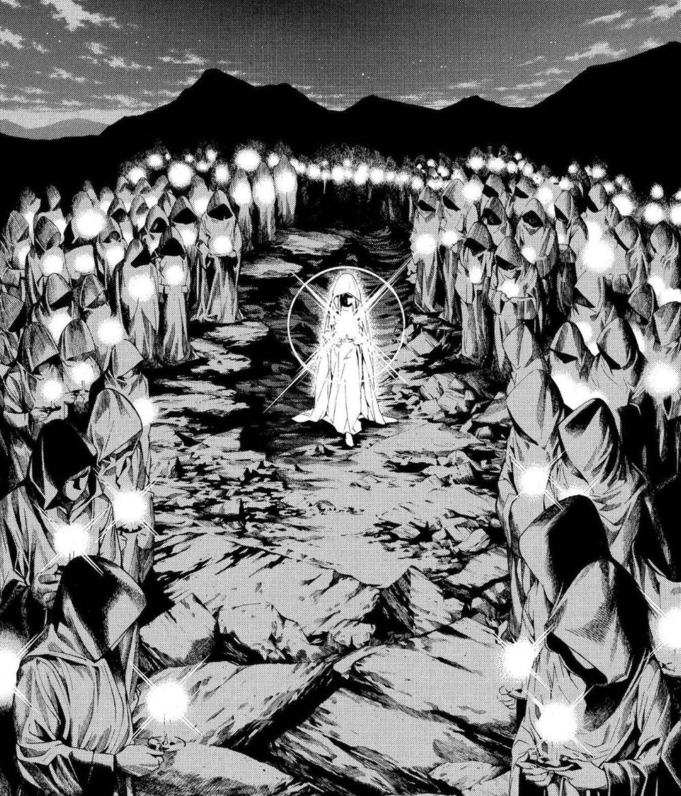 Finis Chapter Death Note Wiki Fandom