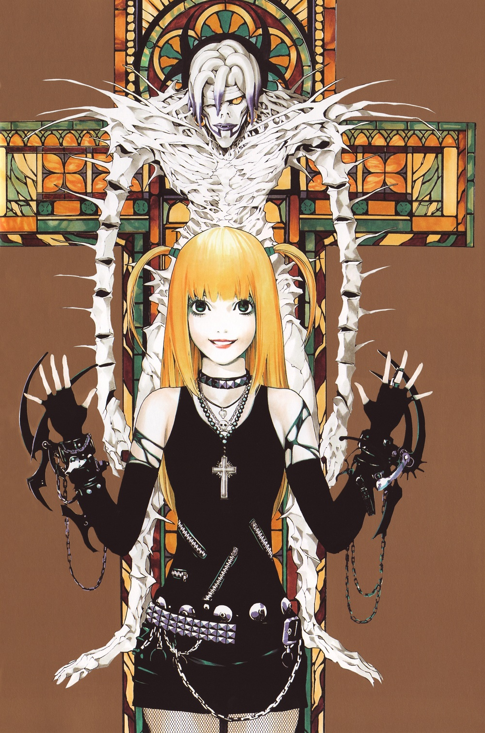 Image - Latest (1).jpg | Death Note Wiki | FANDOM powered by Wikia