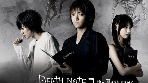 Death Note - Assistir filme completo dublado