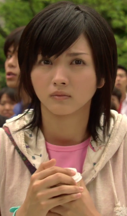 Sayu (Death Note 2)