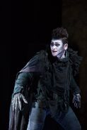 Musical Korean 2017 Ryuk