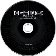 OST1 disc