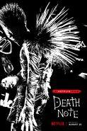 Netflix poster Ryuk