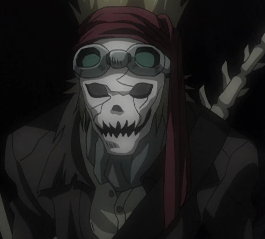Unnamed Shinigami   Death Note Wiki   FANDOM powered by Wikia