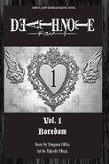 Volume 01 title page Viz