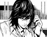 Mikami thinks communicate