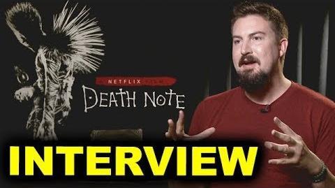 Netflix interview Adam Wingard