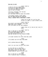 The Way It Ends lyrics 1
