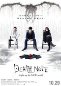 Death Note: Light Up the NEW World/Image Gallery