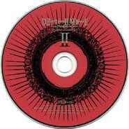 OST2 disc