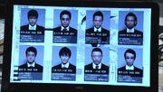 Yotsuba Group drama series