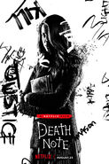 Netflix poster Mia