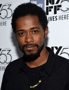 Keith Stanfield - L