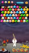 LINE Bubble 2 gameplay 3