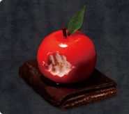 Death Note the Escape food 01