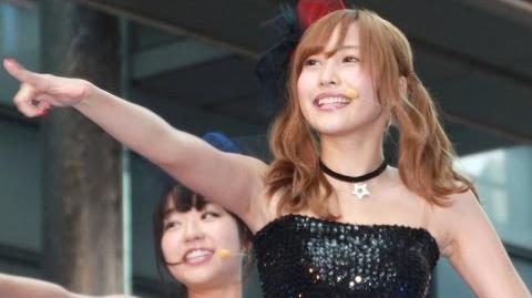 Ichigo Berry Live Promotion 2