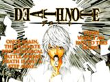 Death Note One-Shot Especial