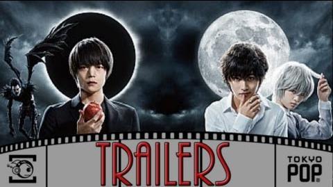 Drama Teaser Trailer