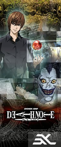 Death Note 3xl