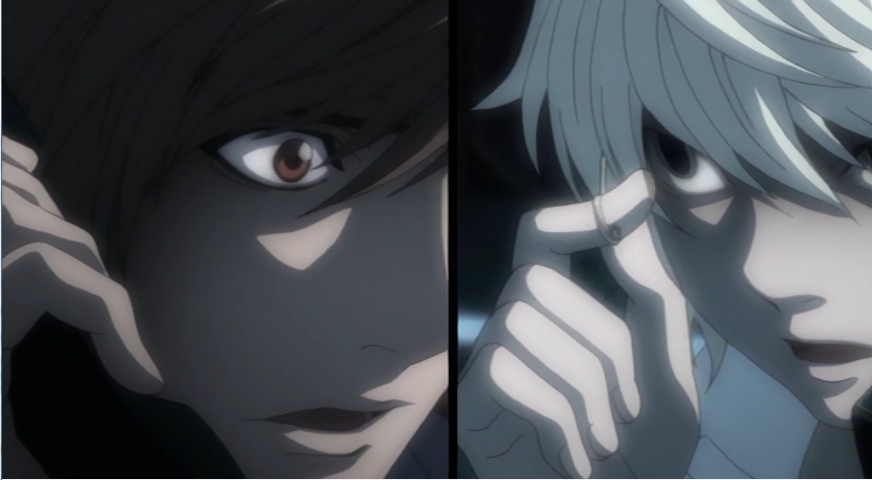 Death Note Episodenguide