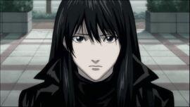 Naomi Misora anime