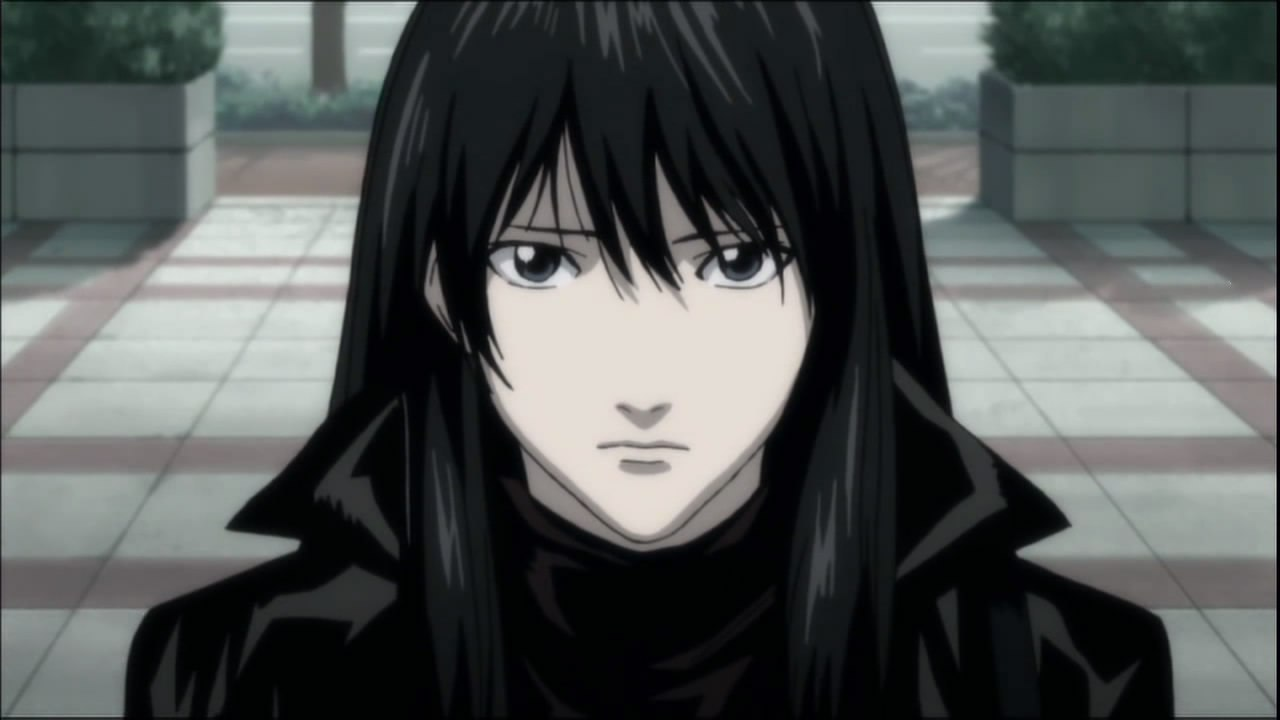 Naomi Misora Death Note Wiki Fandom Powered By Wikia