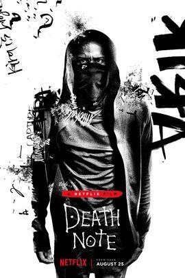 Netflix poster L