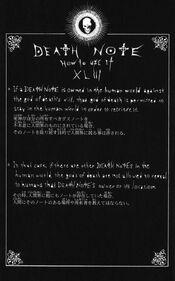 Rules XLIII ii