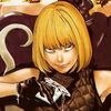 Manga character icon Mello