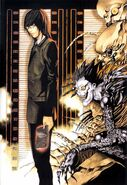 Death Note Volume 11