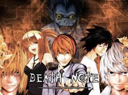 Death note imagen