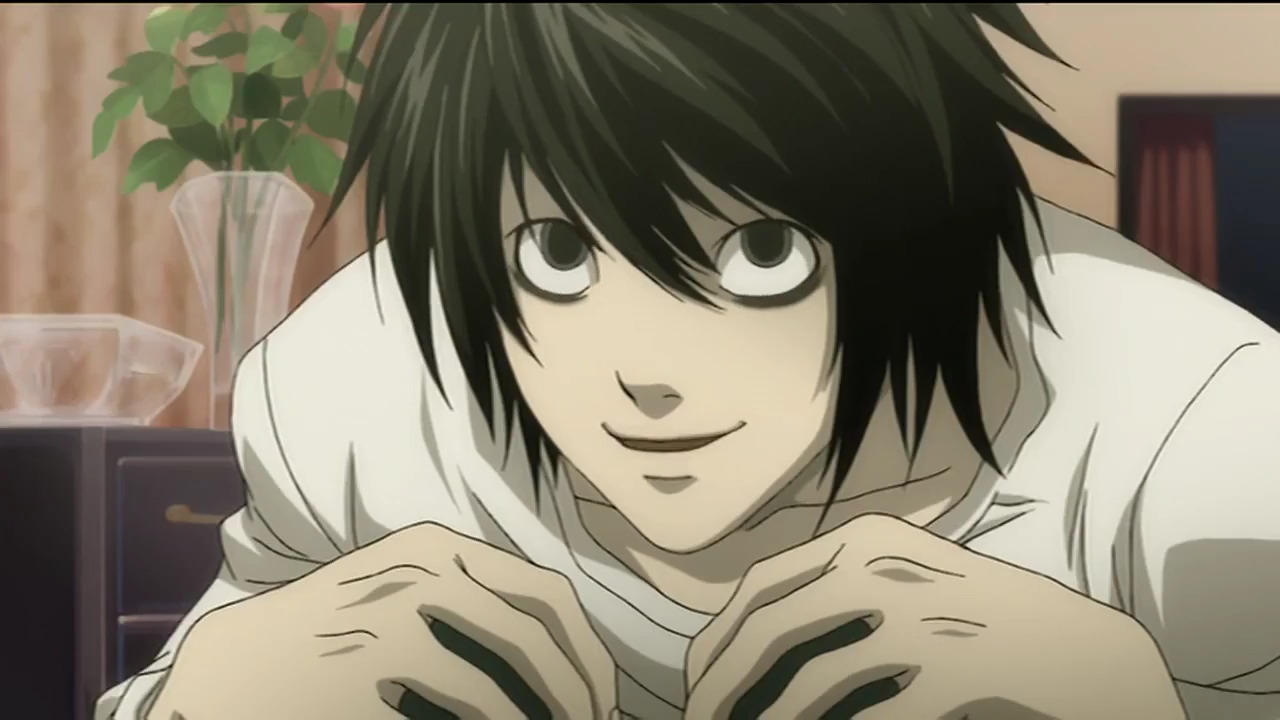 L Lawliet | Heroes Wiki | FANDOM powered by Wikia