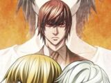 Death Note Relight 2: Los sucesores de L
