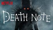 Netflix title card Ryuk