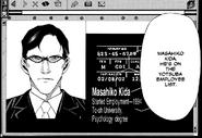 Kida Yotsuba Employee List ch41