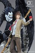 List of Death Note figurines/Image Gallery