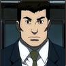 Kanzō Mogi Profilowe
