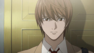 MBTI enneagram type of Vote Light Yagami MBTI Type