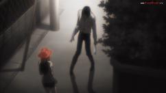 AO12 Stalker próbuje zabić Misę Amane