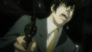 Matsuda tiro de Gracia