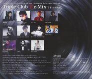 Triple Club Remix back