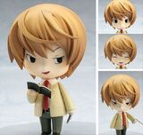 List of Death Note figurines