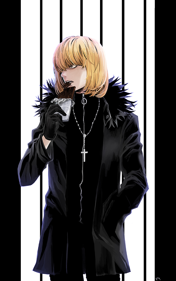 Mello | Death Note | FANDOM powered by Wikia