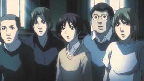 L talks to Wammy's House children - (Death Note Relight 2 L's Successors)